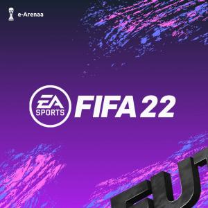 FIFA22 - by e-Arenaa