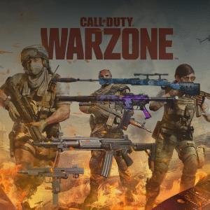 Best 2 Warzone setups - Season 4