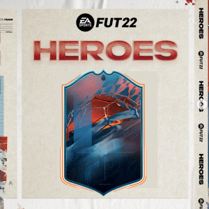 Heroes Cards