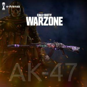 Cold War AK-47