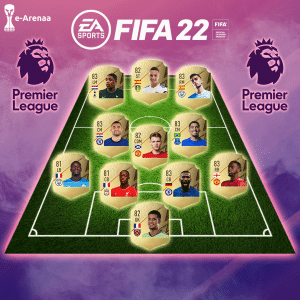 Premier League squad